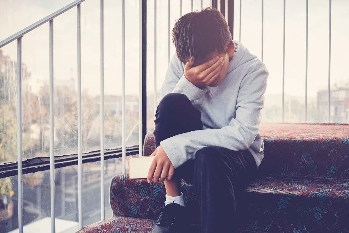 Helping Kids Handle 'Worry Monster'